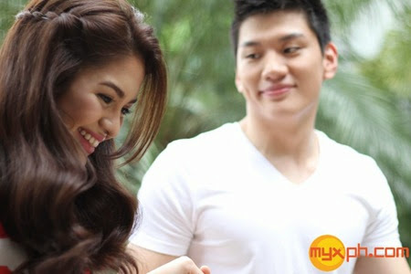 Jane and Jeron
