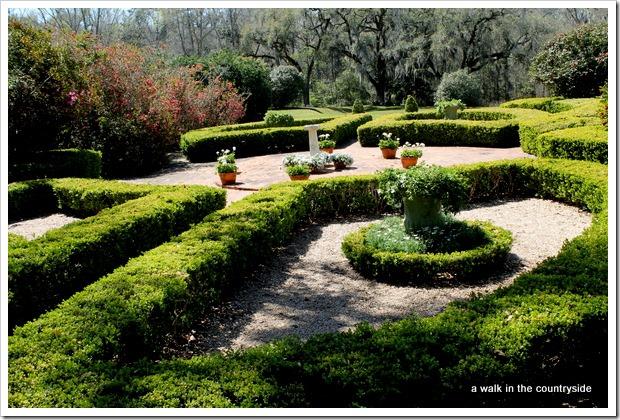afton villa garden 2