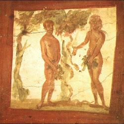 111 Catacumbas Priscila Adan y eva.jpg