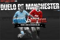 Duelo de Manchester ESPN Brasil