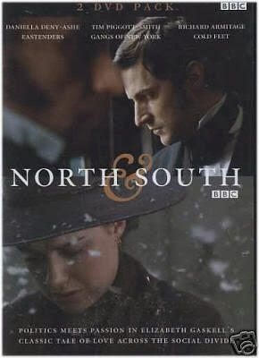 North and South British TV Series