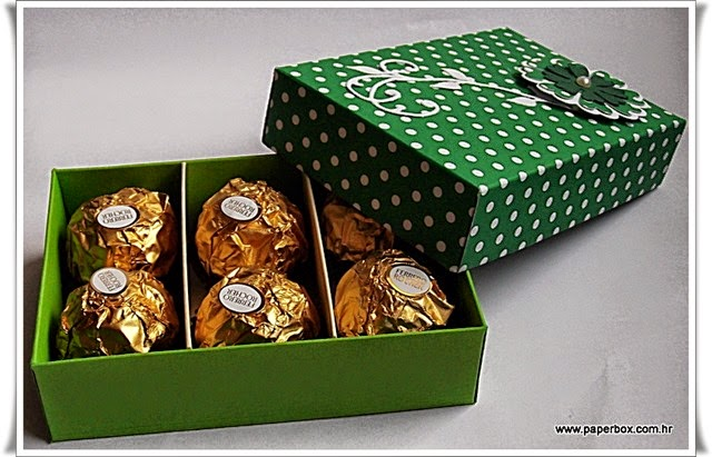 Ferrero rocher Box Stefi (3)