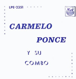 Carmelo ponce y su combo st mag 2351 front