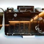 戦争証跡博物館〜壊れたカメラ
