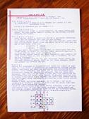 NACHGEMACHT - Spielekopien aus der DDR: Plaste und Elaste – Die bunte Welt der DDR-Kunststoffe - Colormino