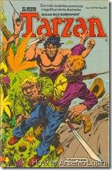 P00014 - El Nuevo Tarzan #14