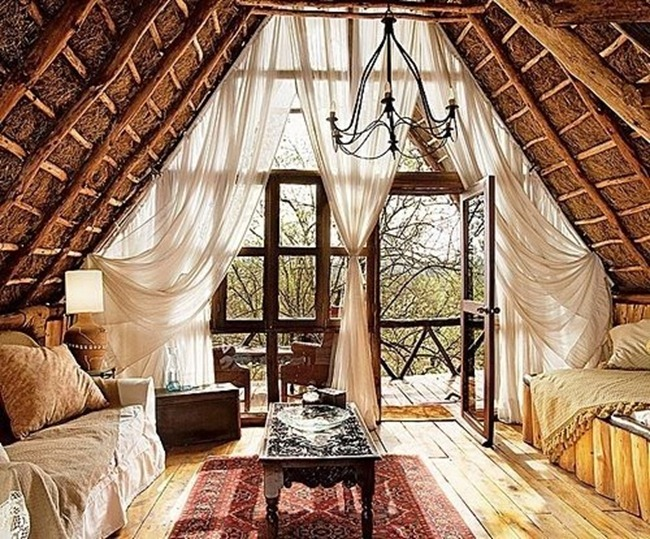 Bohemian-Interior-Decorating-Style