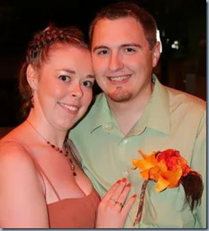 Michaela and Todd