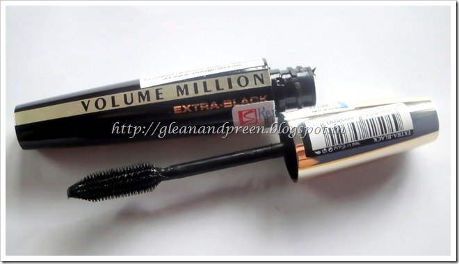 Loreal Million Lashes