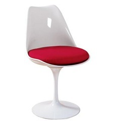 Tulip-Armless-Chair-by-Knoll-International-by-Eero-Saarinen-image-1
