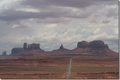 259 Road to Monument Valley