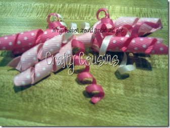 Making Korker Bows (4)