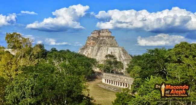 [México] Uxmal, lo mejor de nuestra Ruta Maya
