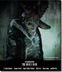 The Devil's Hand Promo