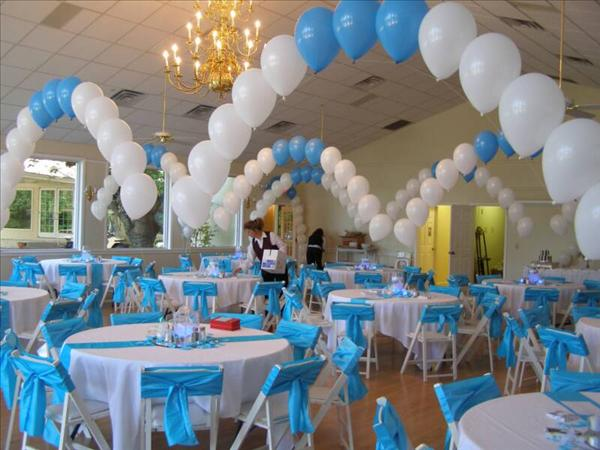 Decoracion para cumplea os de 50 a os 6 quotes links for Decoracion con globos 50 anos
