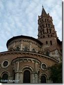 Basílica de Saint Sernin - Toulouse