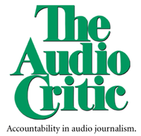 the audio critic