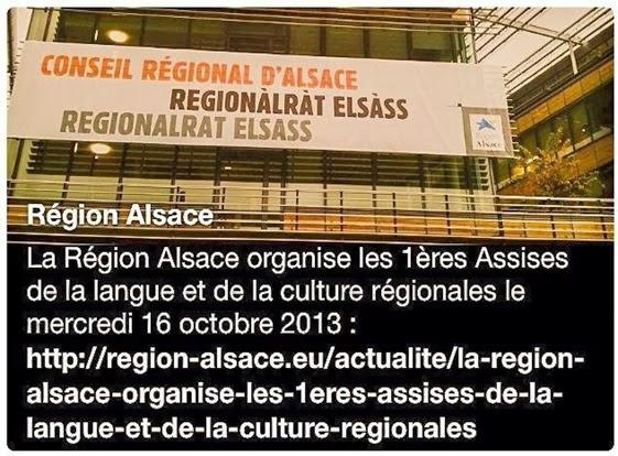 assisas regionalas per la Région Alsace