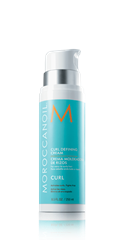 morrocan oil curl defining cream