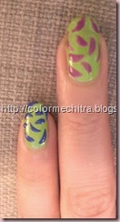 Chitra Pal Sally Hansen xtreme wear Green with Envy (25)_thumb[13]