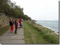 Dăm o tură pe Cabo Mayor