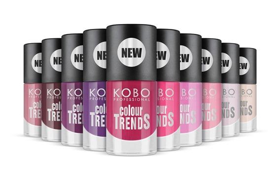 Kobo_Professional_lakier_Colour_Trends_kompozycja_pink_violet