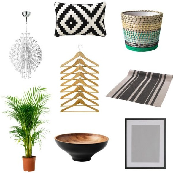 ikea accessories wish list