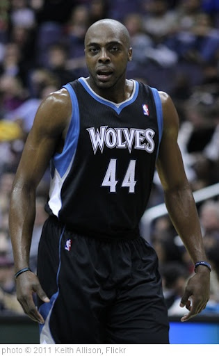 'Anthony Tolliver' photo (c) 2011, Keith Allison - license: http://creativecommons.org/licenses/by-sa/2.0/