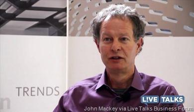 John-Mackey