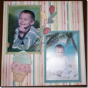 Nathan's 2 boys