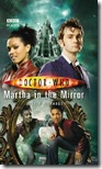 Doctor Who Martha in the Mirror