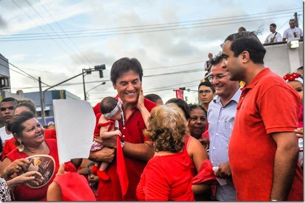 20 01 2015 Procissão de São Sebastião fot Vivian Galvão-7