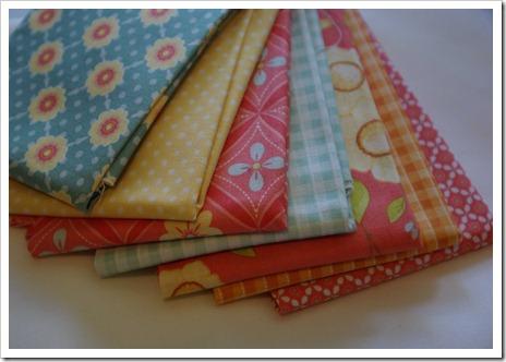 Daydream fabric