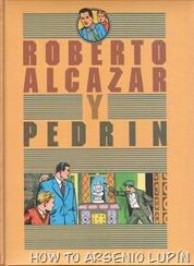 P00015 - Roberto Alcazar Y Pedrin