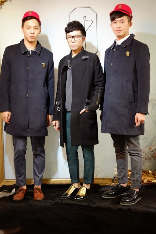 Weis life show dress code 2013- CORPS D'ELITE-3