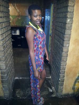 namibian street style fashion