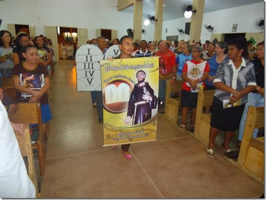 festejo são francisco 2013 - Paróquia do junco (9)
