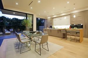 cocina-comedor-casa-moderna