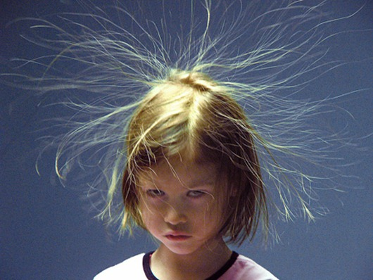 hair_static_electricity