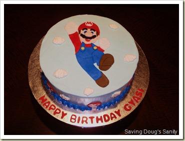 2011030 Super Mario