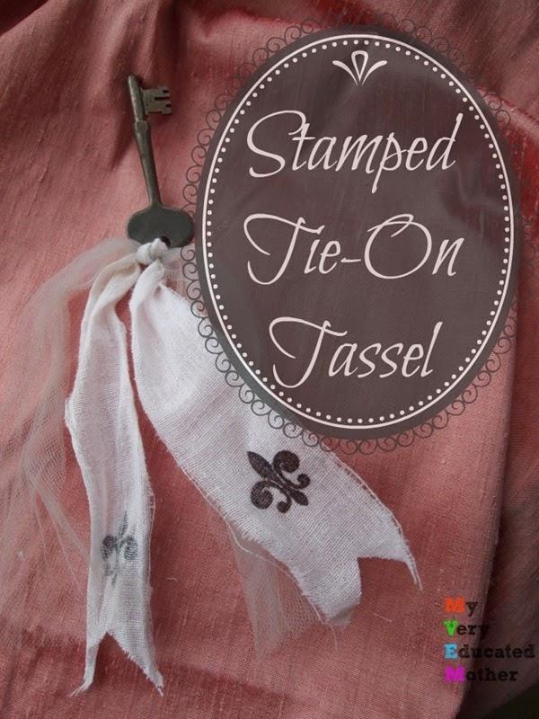 StampedTassel