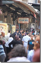 Oporrak 2011 - Israel ,-  Jerusalem, 23 de Septiembre  266