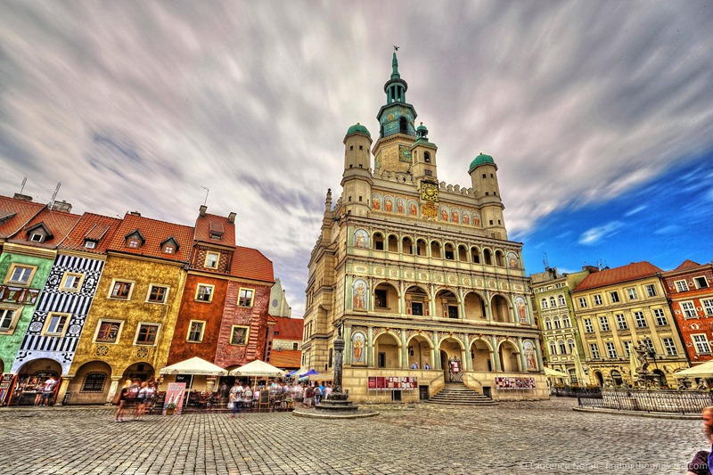 town hall poznan scaled