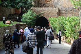 Visita guiada a la Alcazaba de Dénia –Castell de Dénia-. A cargo de Josep A. Gisbert, arqueólogo.