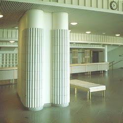 33.- Alvar Alto. Auditorium de Spoo (Finlandia)