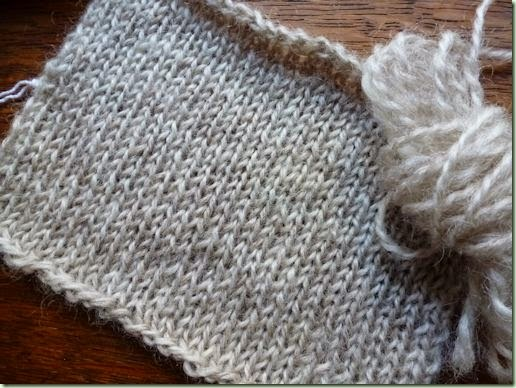 SweaterProject swatch