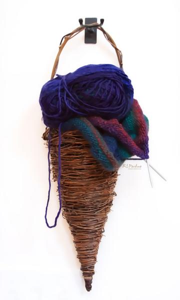 Yarnconeflate