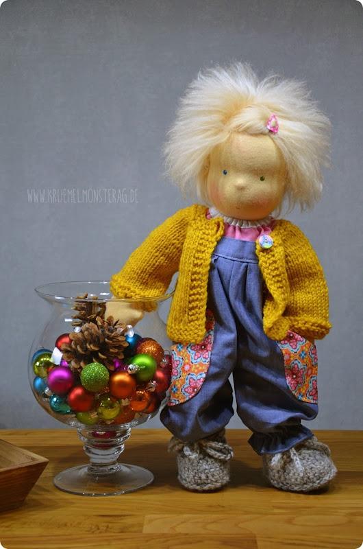 Ida (4) im neuen Outfit von JuniKate für Auslosung AufnäherExpress