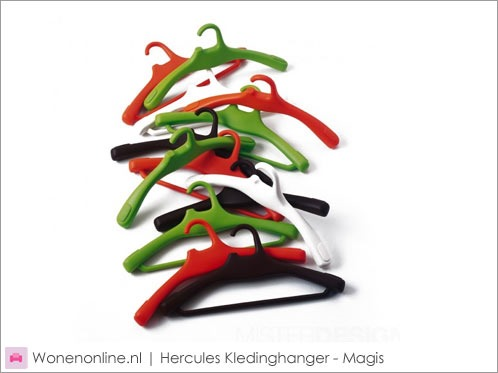 Hercules-Kledinghanger---Magis