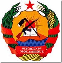Brasão de Moçambiquw